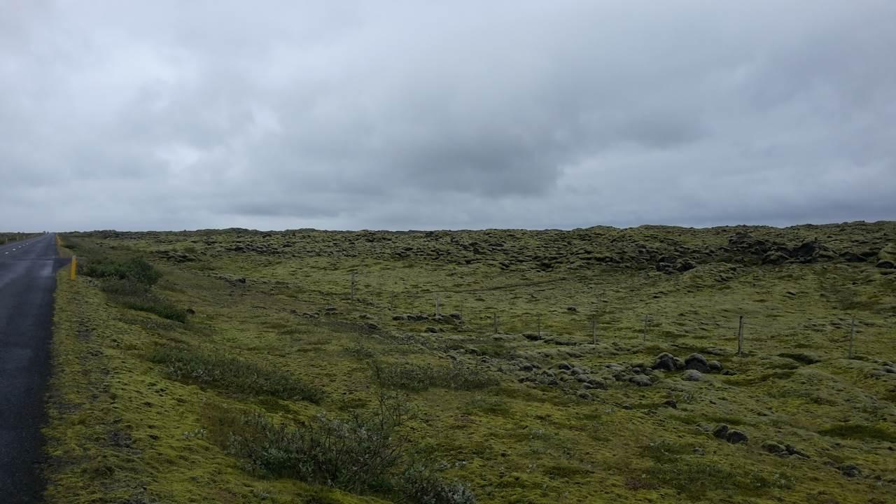 La zona dei Sandar