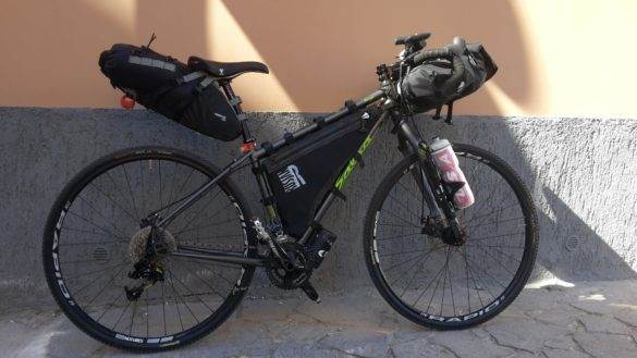 La bici secondo me