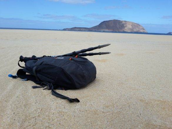 Backpacking alle Canarie