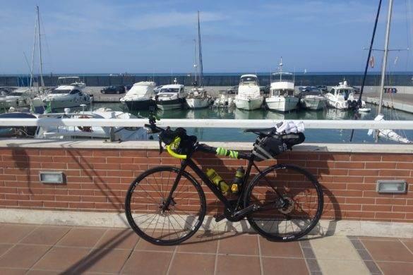 La Paranautilus a Grosseto Marina