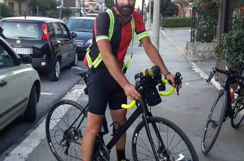 Audax Randonnèe Monti e Laghi d'Abruzzo. Brevetto da 300 km.