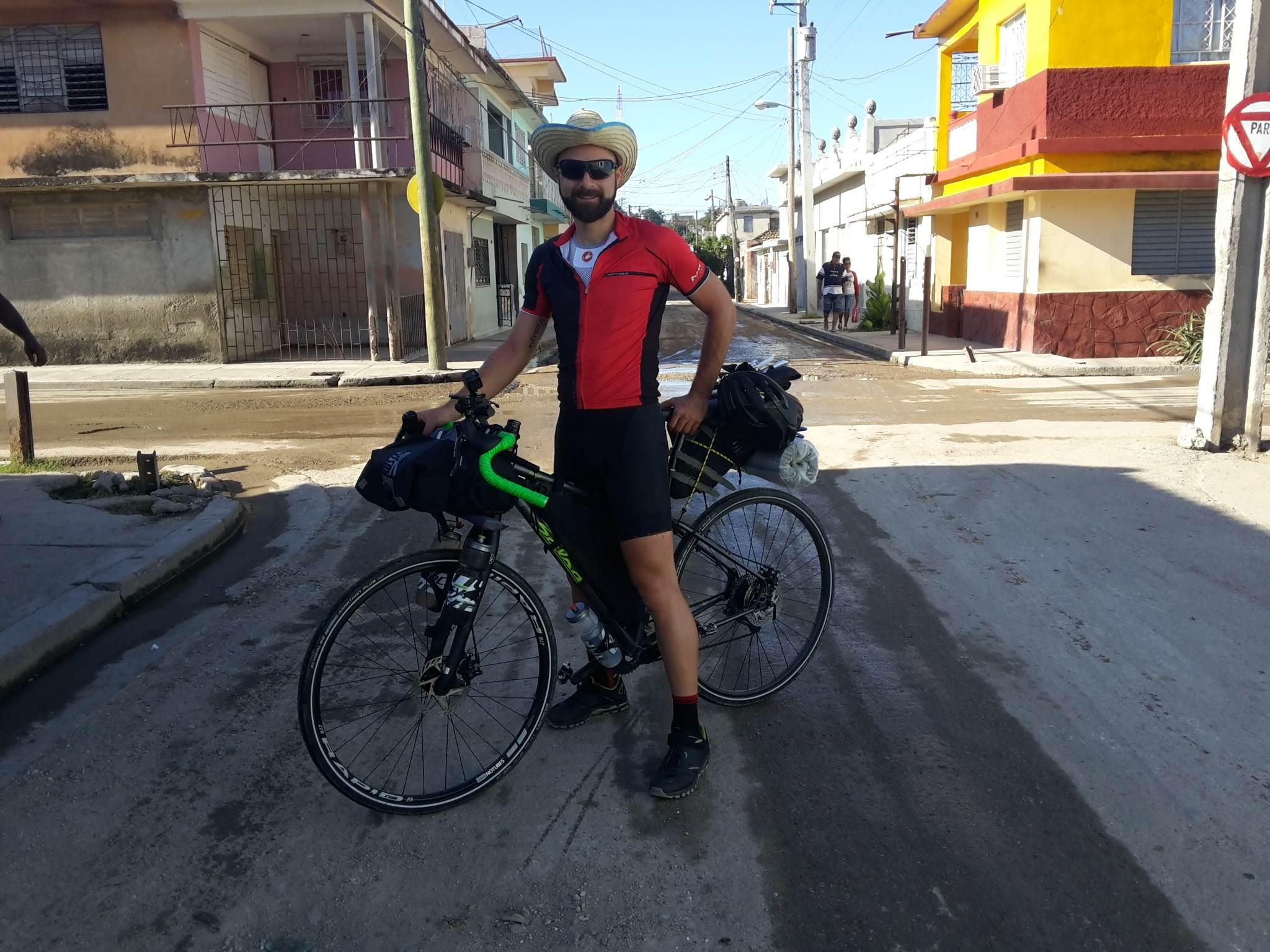 Cuba centrale