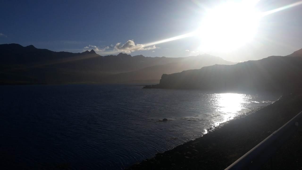 I Fiordi Orientali