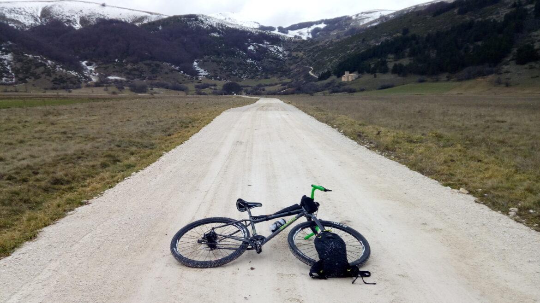 Tour in bicicletta personalizzato in Abruzzo